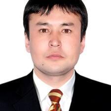 Battogtokh User Profile