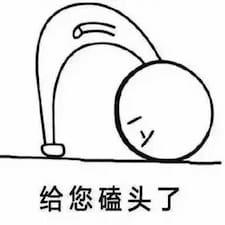 Nutzerprofil von 华雨