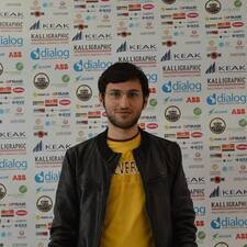 Profil utilisateur de Kyriakos