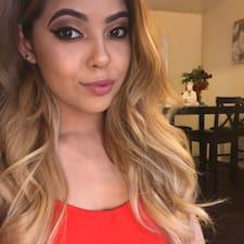 Jasmine User Profile