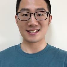 Jaehoo User Profile