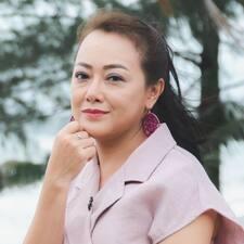 Gina Chitpatr User Profile