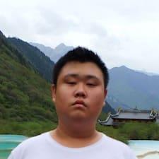 小虎 User Profile