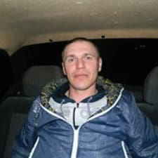 โพรไฟล์ผู้ใช้ Леонид