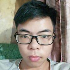 Profil utilisateur de 梦雷