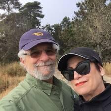 Lynn & Harvey felhasználói profilja