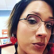 Profil utilisateur de Anne-Alexandra