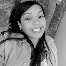 Andrea Lucia felhasználói profilja