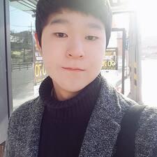 Injoon User Profile