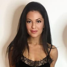 Anna Ýr User Profile