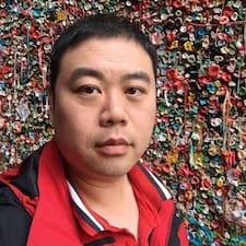 Kaimingさんのプロフィール