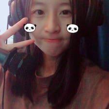 陈瑜冰 felhasználói profilja
