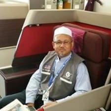 Abdul Razak User Profile