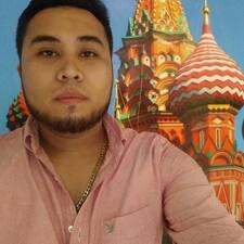 Carlos Ivan User Profile