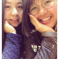 Profil korisnika 淑莲