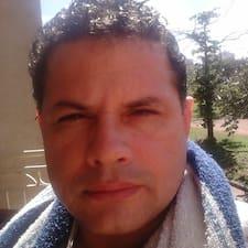 Mactib Kullanıcı Profili