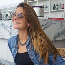 Profil korisnika Tânia