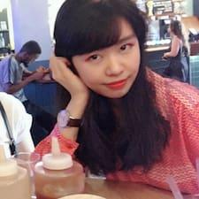 Nutzerprofil von Yanan