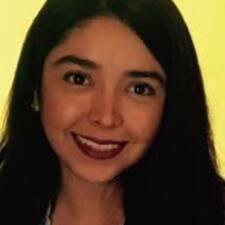 Profil utilisateur de María Fernanda