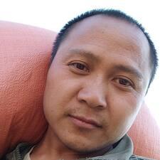 文良 felhasználói profilja
