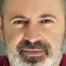 José Roberto Brukerprofil