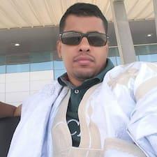 Ahmedou Bembe User Profile