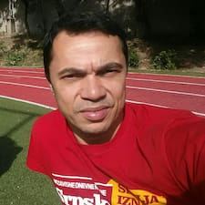 Eraldo User Profile