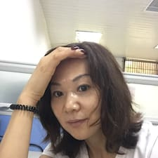 Profil korisnika 余庭英