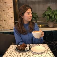 Min Jung User Profile