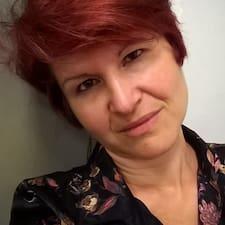 Mariarosa User Profile