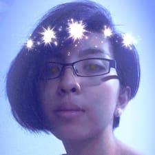 Wenhui User Profile