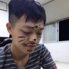 Profilo utente di 旭东