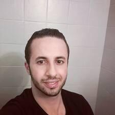 Profil utilisateur de Lyes
