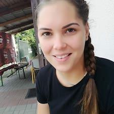 Renáta Brukerprofil