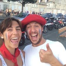 Mariona Et Xabi