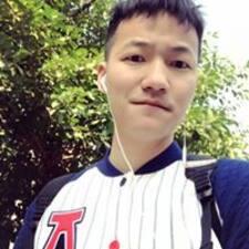 Профиль пользователя Jiawang