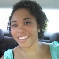 Profil Pengguna Liz Moreno Silva