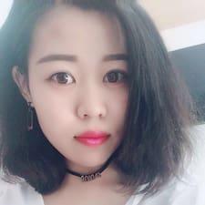 思妍 - Uživatelský profil