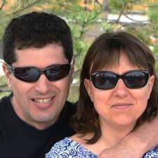 Profilo utente di Adrian & Daniela