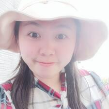 盼盼 felhasználói profilja