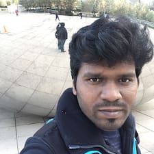 Profil korisnika Pazhaniraja