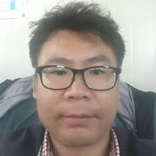 Profil utilisateur de 승현