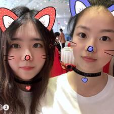 Perfil do utilizador de 王清琰