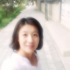 Juenga User Profile