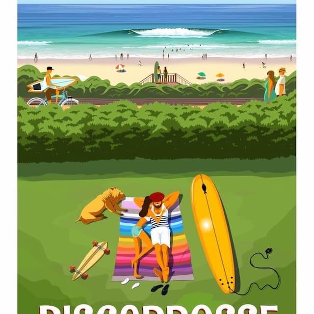 Guidebook for Biscarrosse