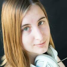 Profil korisnika Paige