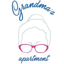 Grandma Wilma User Profile