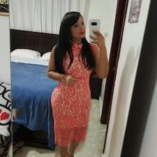Profil utilisateur de Alma Vanessa