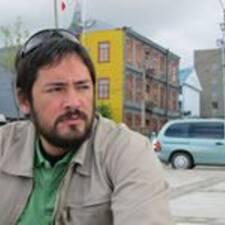 Alejandro Brugerprofil