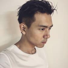 Profil utilisateur de 晨